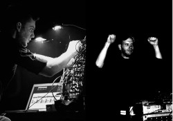 Kevin Drumm + Thomas Ankersmit