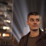 Jacek Sienkiewicz by Szymon Roginski