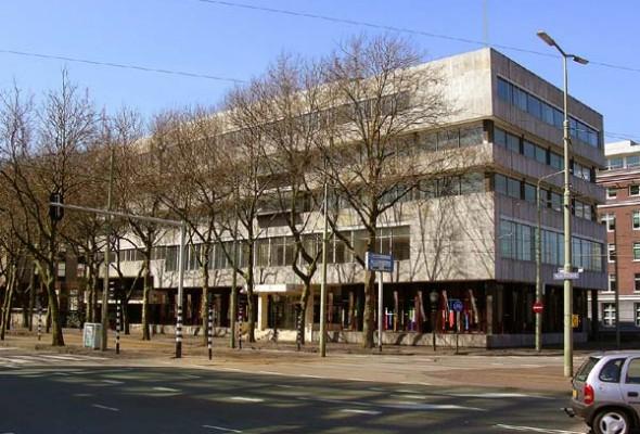 Korte-Voorhout-Den-Haag