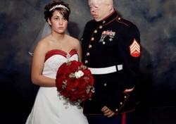 Nina Berman - Marine Wedding (2006)