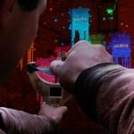 VR/urban - SMSlingshot