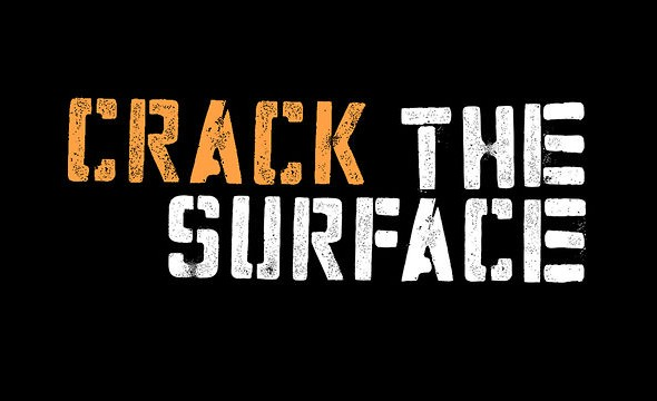 SilentUK - Crack The Surface