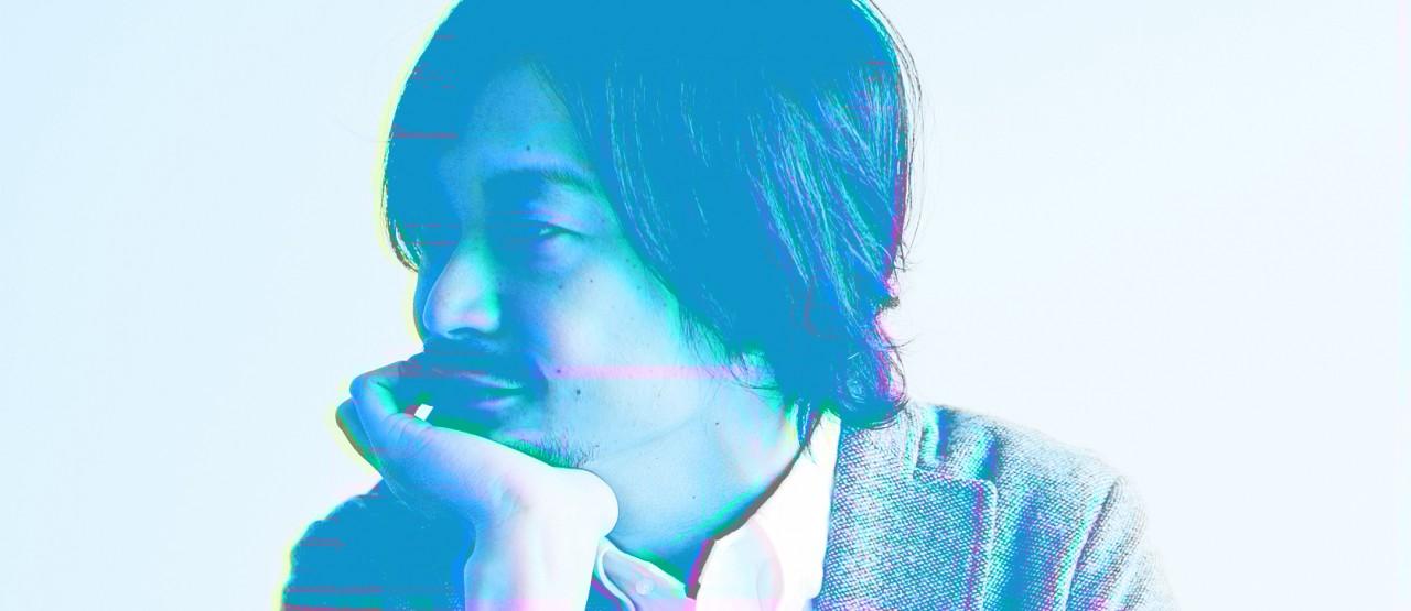 Daito Manabe – Rhizomatiks