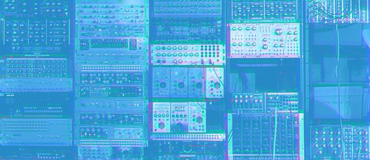 Robert Fantinatto + Jason Amm – I Dream of Wires
