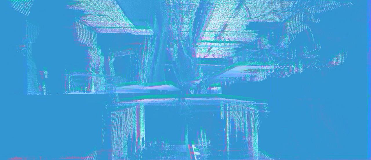 Marnix de Nijs – Rectilinear Displacement