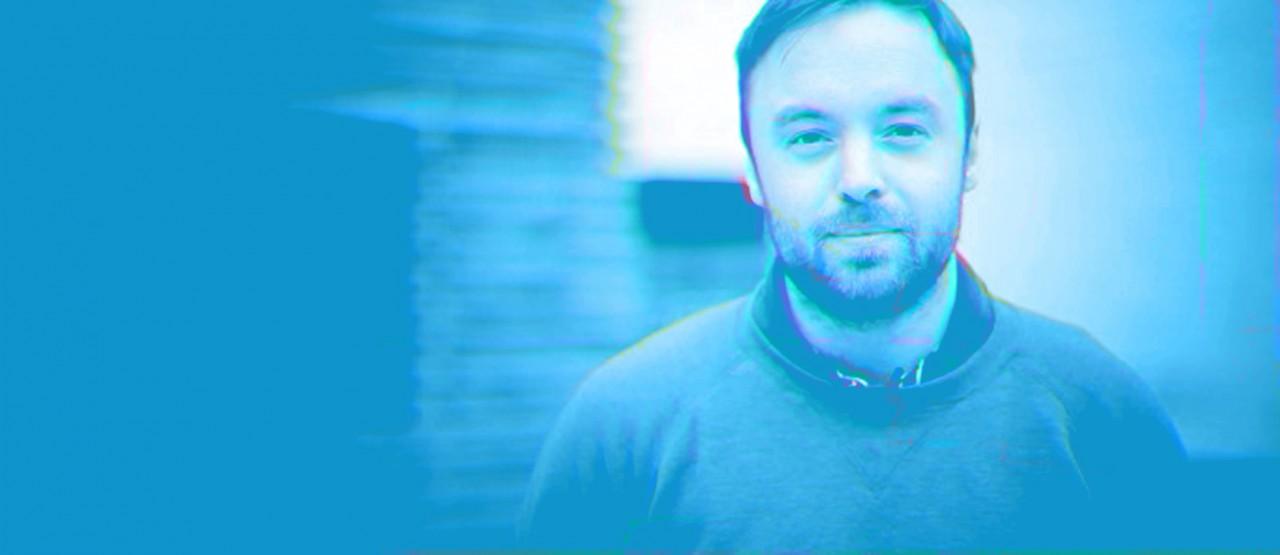 Tom Higham – FutureEverything