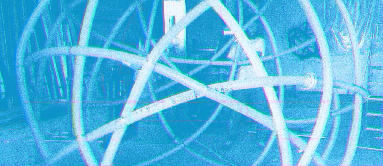 Zoro Feigl – Structural Intensity