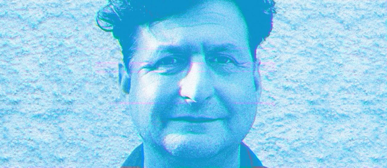 Rob La Frenais