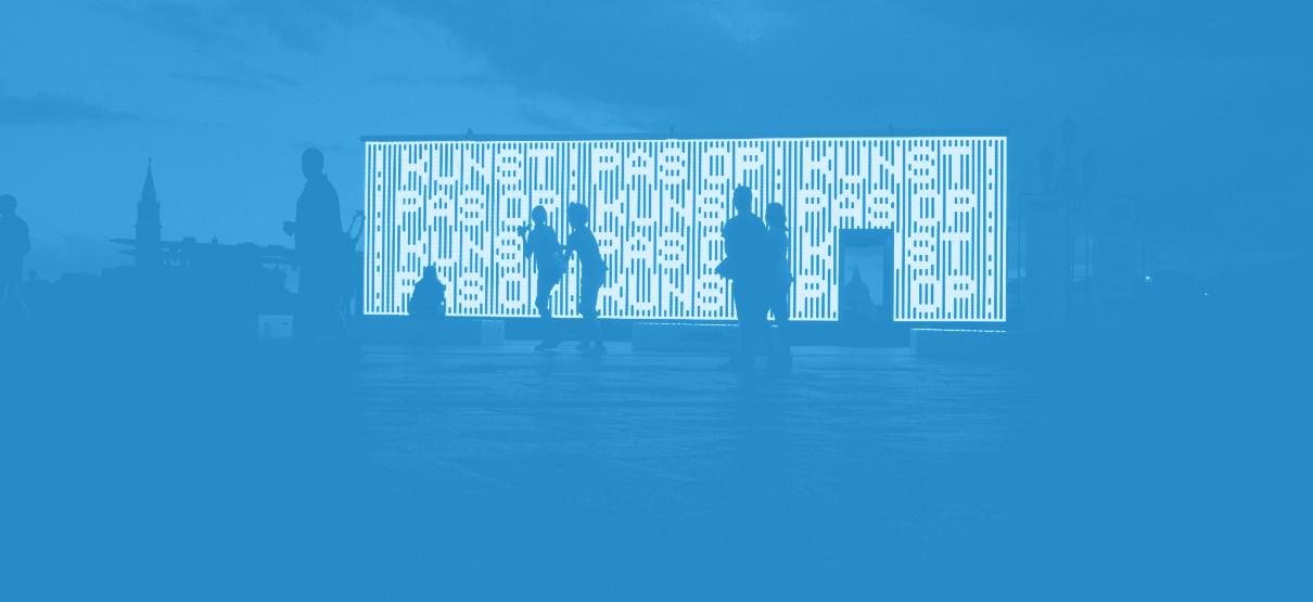 DROPSTUFF.nl – THE BRIDGE NL-SE