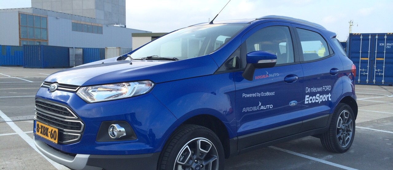 Free shuttle service to the Exhibition provided by Ford Ardea