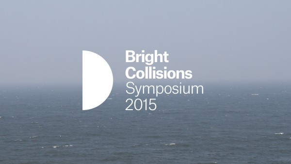 Bright Collisions: 25 + 26 September, The Pier thumbnail