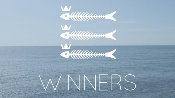 Open Call winners announced thumbnail