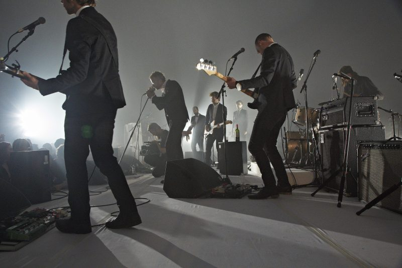Ragnar Kjartansson & The National