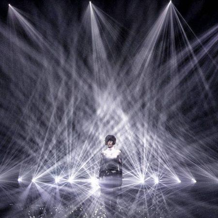 Daito Manabe x Rhizomatiks Research x ELEVENPLAY – phosphere